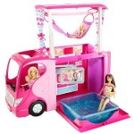 Barbie Sisters Family Camper for $42.99!