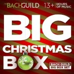 Amazon Big Christmas Box MP3 Album with 13 hours of music for $.99!