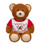 Build a Bear Winter Favorites animals and outfits only $7!