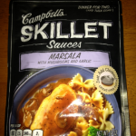 Campbell's Skillet Sauces as low as FREE after coupons at Albertson's!