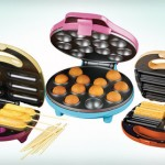 Churro and Cake Pop Makers for just $19 shipped!