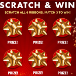 Citi Trends Gear Up For the Holiday instant win game: win $10-$100 gift cards!