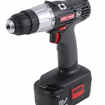 Craftsman 17191 19.2-volt C3 Cordless Drill/Driver for $39.99