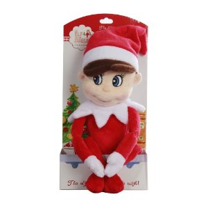 Elf on the Shelf Elf Doll only