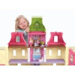 Fisher Price Loving Family Dream Dollhouse only $48.45 shipped!