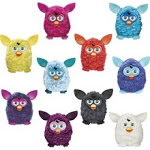 Furby only $35.57 after coupons and cash back!