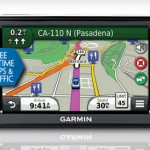 Garmin nuvi 2455LMT GPS with Lifetime Maps and Traffic for $99!
