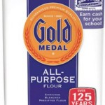 Coupons for Holiday Baking:  Gold Medal Flour and more!