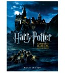 Harry Potter 8 DVD Collection for $27.99 shipped ($78.92 value)