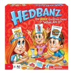 Hedbandz for Kids Board game for $8.97!
