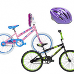 Huffy 20″ Boys or Girls Bike for $39!