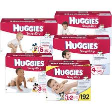 huggies-snug-dry-diaperssale