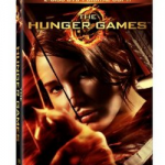 The Hunger Games 2-Disc DVD for $9.99! (68% off)