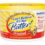 Kroger Mega Sale Deals:  I Can't Believe It's Not Butter for $.49!