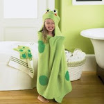 Jumping Beans Animal Bath Wraps just $9.59 shipped!