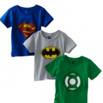 Boys Super Hero T-Shirts as low as $2.66 each!