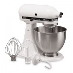 KitchenAid Mixer for $123.99 after discounts! (today only)