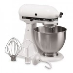 KitchenAid Mixer now only $100 after rebate and discounts!
