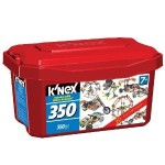K'Nex 350 Piece Value Tub for $7.65 (65% off)