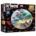 DEAL ALERT:  K'Nex Classics Strike Force Bomber for $7.70!
