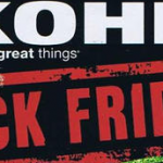 Kohl's Black Friday Ad!