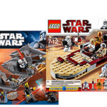 LEGO Star Wars Bundle Pack for $39.97!