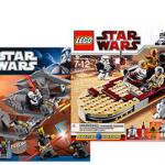 LEGO Star Wars Bundle Pack for $39.97!