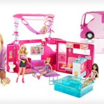 Mattel Barbie Sisters Family Camper for $49 shipped!