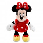 Disney Store:  FREE Disney Plush or $5 Disney PJs!