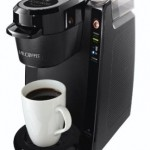 Mr. Coffee Brewer with Keurig Technology for $79 plus bonus $30 Amazon gift card!