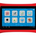 Nabi Tablet for $129.99 shipped plus FREE photo book!