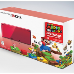 Nintendo 3DS with Super MarioLand  game for $149.99!