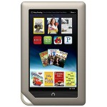 NOOK 8 GB 7″ Color Tablet for $79 shipped!
