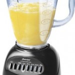 Oster 6-cup 10-speed blender for $24.99 (63% off)