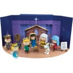 Children's Nativity Sets up to 40% off:  Veggie Tales and Peanuts!