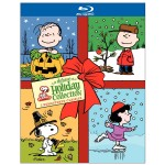 Peanuts Holiday Collection on Blu Ray for $19.99!