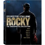 Rocky:  The Undisputed Collection on Blu Ray for $19.99! (all 6 movies)