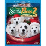 Santa Paws 2 Coupon:  Save $5 on the Blu Ray/DVD combo pack!