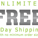 FREE 6 month Shoprunner membership = FREE 2 day shipping at Toys 'R Us!
