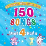 Four FREE MP3 Music Samplers for Kids!
