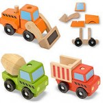 One King's Lane Cyber Sale:  3 Melissa & Doug toys for $22.95 shipped!