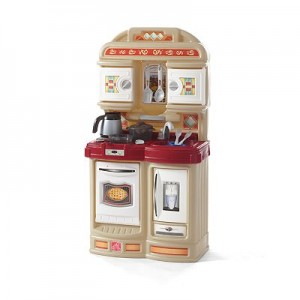 Step Cozy Kitchen Includes  Piece Accessory Set