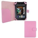 Stylish Protective Cover Folio Leather Case for Amazon Kindle Fire Tablet for $5.97 shipped!