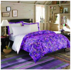 Amazon Bedding Queen Lavender And Prey