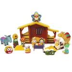 Veggie Tales Nativity on sale for $17.99!