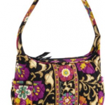 Vera Bradley Online Outlet is BACK:  Prices start at $2.99!
