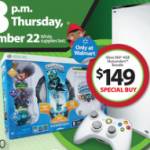 Walmart's Black Friday Ad is now LIVE!