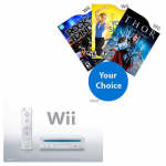 Wii Value Bundles in stock starting at $109 shipped!
