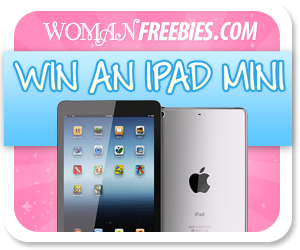 woman-freebies-ipad-mini