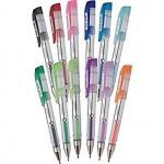 12 Mini Gel Stick Pens for $1.90 shipped!